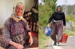 6 aydır kayıp alzheimer hastası kadın ölü bulundu