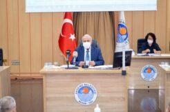 Vatandaş imar bekliyor, HDP ve CHP'li meclis üyeleri engelliyor