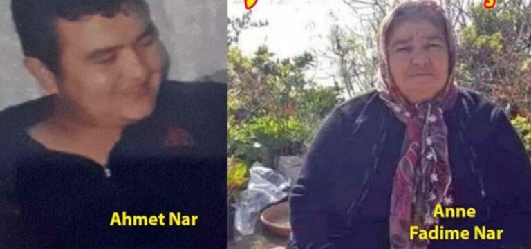 Ana-oğul, 20 gün arayla korona kurbanı oldu