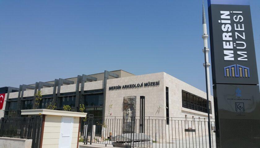 Mersin, 10 müze ile Türkiye sıralamasında 14'üncü