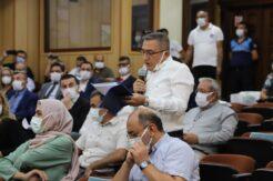 HDP'li Akbaş'dan kardeşinin kaçak yapısına açık kapı