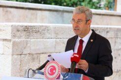 CHP, TÜGVA için meclis araştırması istedi