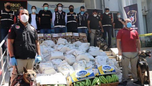 1 tonluk uyuşturucu iddiası meclis gündeminde