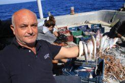 Balık ucuza alınıyor, 4-5 kat pahalı satılıyor