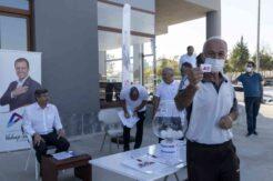 Büyükşehir Belediyesi '10 Kasım Atatürk'ü Anma 10 Yaş Futbol Turnuvası' düzenliyor