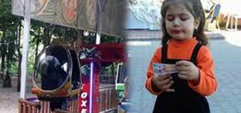 Minik Duru'nun ölümüne para cezası
