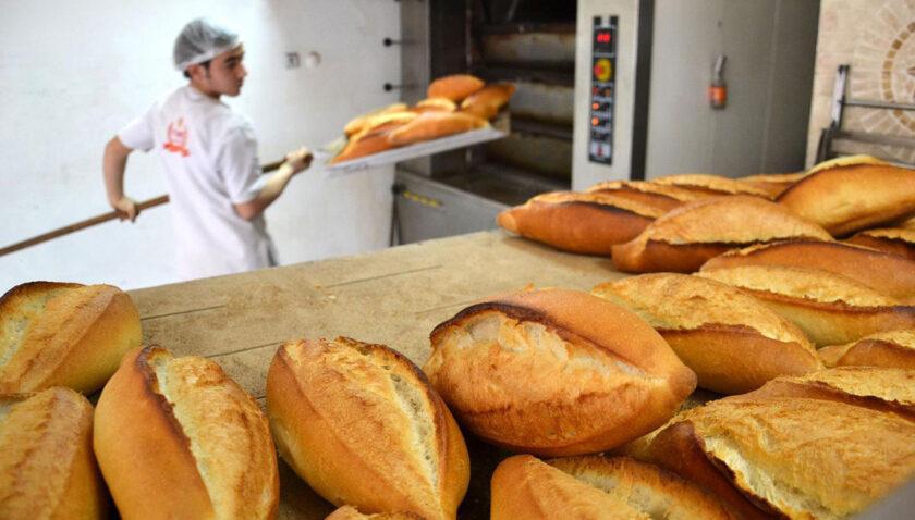 Tarsus'ta ekmek fiyatına 50 kuruş zam!