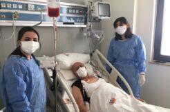 MEÜ Onkoloji Hastanesi, kanser hastalarının umudu oluyor