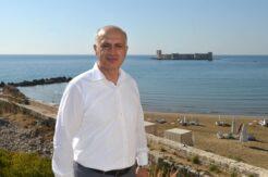 Mersin turizmin merkezi olacak