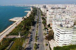 Mersin'de konut satışları arttı