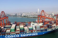 Mersin Limanı'nda rüşvet iddiası