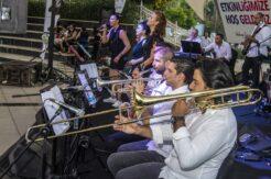 Kent Orkestrası'na 21 sanatçı alımı yapacak