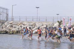 Yüzme Maratonu'nun başvuruları başladı